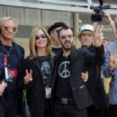 John Varvatos & Ringo Starr Announce Special Collaboration on Ringo's Birthday.