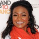 Tatyana Ali - Stand Up To Cancer Held At Sony Pictures Studios On September 10, 2010 In Culver City, California