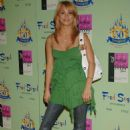 Kaley Cuoco - Disney Vintage By Jackie Brander Celebrates 50 Anniversary Of Disneyland At Fred Segal On July 13, 2005 In Santa Monica, California