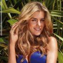 Elle Liberachi - Gossard Swimwear Ad campaign 2013 - 454 x 580