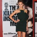 Jessica Alba At The Premiere For 'The Killer Inside Me'