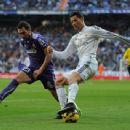 Real Madrid CF v RCD Espanyol - La Liga  Estadio Santiago Bernabeu  January 10, 2015
