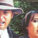 Cesar Montano and Sharon Cuneta