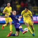 RSC Anderlecht v Paris Saint-Germain - UEFA Champions League - 454 x 303