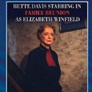 Family Reunion 1981 Tevevision Movie Starring Bette Davis - 314 x 445