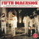 The 5th Dimension - Fifth Dimension