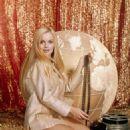 Alexandra Hay, Miss Golden Globe 1968 - 454 x 580