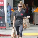 Ashley Greene out shopping in Beverly Hills - 454 x 586
