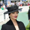 The Prix de Diane Longines - Chantilly, France (2015)