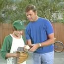 Greg & L.A. Dodgers pitcher Don Drysdale