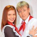 Anastasiya Zadorozhnaya and Sergei Slavnov - 454 x 251