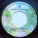 Dionne Warwick - Track Of The Cat / Ronnie Lee