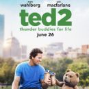 Ted 2 (2015) - 454 x 720