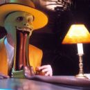 Jim Carrey As Stanley Ipkiss/The Mask In