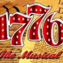 1776 Original 1969 Broadway Cast Production - 454 x 340