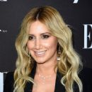 Ashley Tisdale: arrives at the 6th Annual ELLE Women In Music Celebration Presented By eBayat Boulevard3 in Hollywood