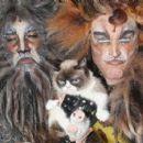 Cats (musical) - 454 x 256