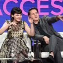 Ginnifer Goodwin – CBS All Access 'Why Women Kill' Panel at 2019 TCA Summer Press Tour in Los Angeles - 454 x 346