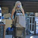 Malin Akerman – Stocks up as California nears more restrictions in Los Feliz - 454 x 681