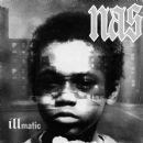 Illmatic - 10 Year Anniversary Platinum Series (disc 1) - Nas - Nas