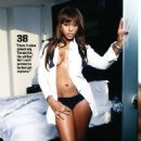 Eve Inked Magazine Pictorial January 2011 United States - 454 x 542