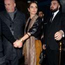 Cheryl Cole – Leaving Bagatelle in London