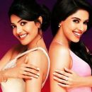 Asin and Kajal for Lux Advert - 310 x 258