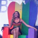 Nadine Coyle – Performs at Manchester Pride's Big Weekend in Manchester - 454 x 608