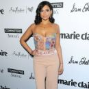 Bethany Mota – Marie Claire's 5th annual 'Fresh Faces' in Los Angeles - 454 x 683