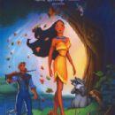 Pocahontas - 300 x 450