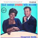 Ella Fitzgerald - Ella Swings Brightly With Nelson