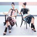 Liu Wen & Caroline Brasch Nielsen for Oscar de la Renta S/S 2013
