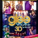 Japanese Glee: The 3D Concert Movie Poster