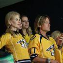 Keith Urban and Nicole Kidman : 2017 NHL Stanley Cup Final - Game Three - 454 x 596