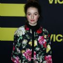 Kaitlyn Dever – 'Vice' Premiere in Beverly Hills - 454 x 681
