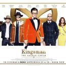 Kingsman: The Golden Circle (2017) - 454 x 341
