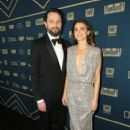 Keri Russell and Matthew Rhys : 2019 Golden Globe Awards After Party - 407 x 600