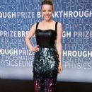 Rachel McAdams – 2019 Breakthrough Prize in Mountain View