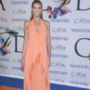 Heidi Klum 2014 Cfda Fashion Awards