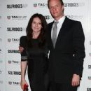 Rupert Penry-Jones and Dervla Kirwan - 339 x 594