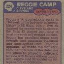 Reggie Camp - 249 x 350