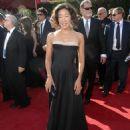 Sandra Oh, 59 Emmy Awards, 2007-09-16 - 454 x 615