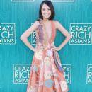 Carmen Soo – 'Crazy Rich Asians' Premiere in Los Angeles - 454 x 623