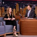 Drew Barrymore At The Tonight Show Starring Jimmy Fallon - 454 x 302