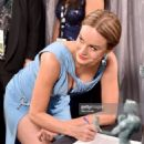Brie Larson At The 22nd Annual Screen Actors Guild Awards (2016)