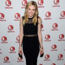 "Actress Mackenzie Mauzy attends ""Manson's Lost Girls"" Lifetime's Broad Focus Screening at Landmark Theatre on February 1, 2016 in Los Angeles, California"