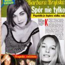 Barbara Brylska - Nostalgia Magazine Pictorial [Poland] (December 2016) - 454 x 642