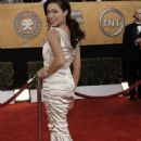 Rosario Dawson - 15th Annual Screen Actors Guild Awards In Los Angeles, 25.01.2009.