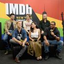 The Boys At The IMDb at San Diego Comic-Con (2019) - 454 x 551
