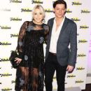 Amelia Lily – Fabulous Magazine 10th Birthday Party in London - 454 x 623